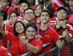 Hot boy Việt Nam tiếp lửa giúp MU thăng hoa ở Singapore