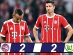 Highlights: Bayern Munich 2-2 Wolfsburg (Bundes Liga)