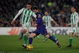 Highlights: Real Betis 0-5 Barcelona (Vòng 20 - La Liga)