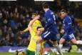 Highlights: Chelsea 1-1 Norwich City (pen 5-3) - V4 FA Cup