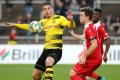 Former Dortmund star 'run away' from Vietnam due to a harsh weather condition
