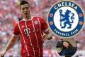 Chán Bayern Munich, Lewandowski sẽ theo người đẹp về Chelsea