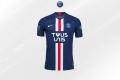 Paris Saint-Germain bán áo đặc biệt gây quỹ chống Covid-19