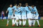 Man City thiết lập kỷ lục mới tại Champions League