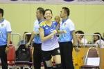 Hilight Trần Bích Thủy, phụ công xuất sắc nhất Thai League
