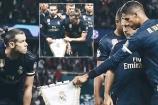 Đoạn video chứng minh Bale đã chán ngấy Real Madrid