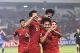 Lịch thi đấu hôm nay 21/10: Indonesia giành vé vào tứ kết?