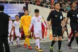Trực tiếp U23 Việt Nam vs U23 Thái Lan, 20h00 ngày 26/3