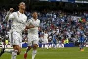 VIDEO: Cú hattrick ấn tượng của Ronaldo vs Getafe