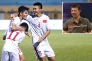 Tin thể thao 16/3: BLV Quang Huy chia sẻ về U20 Việt Nam