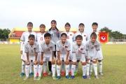 Lịch thi đấu U15 Đông Nam Á của U15 Việt Nam