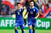 Vòng loại World Cup 2018: Đối thủ số 1 của VN gặp tổn thất lớn