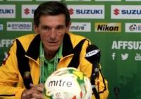 AFF Cup 2014: Phù thủy Avramovic nóng lòng phục thù Singapore