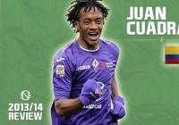 Chuyển nhượng 30/1: Tin chuyển nhượng về Cuadrado, Demba Ba, Martinez...