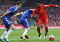 Video bàn thắng: Liverpool 1-1 Chelsea (Đá bù vòng 30 - Ngoại hạng Anh)