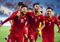 PV Hàn Quốc: 'U23 Việt Nam đủ mạnh để vào top 4'