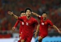Vietnam takes back its place on FIFA rankings