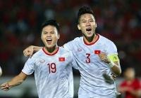 Quế Ngọc Hải chỉ ra lợi thế đặc biệt của U23 Việt Nam