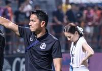 HLV Kiatisuk chính thức từ chức sau trận thua Chonburi