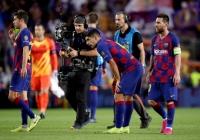 Kết quả  bóng đá hôm nay (3/10): Barca, Liverpool thắng nghẹt thở