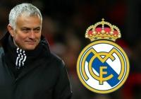 Mourinho ấn định ngày trở lại dẫn dắt Real Madrid