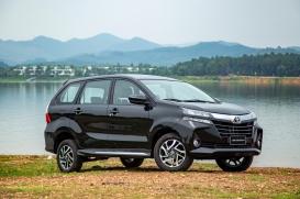 Toyota Avanza 2019 giá từ 544 triệu đồng có gì đặc biệt?