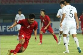 Bảng xếp hạng U19 Châu Á 2018: Xác định 8 đội đi tiếp