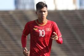 HLV Park chọn sao HAGL đá vị trí quan trọng tại U23 Việt Nam?