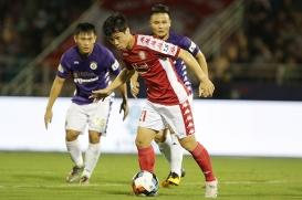 NÓNG: Công Phượng không được thi đấu ở trận Hà Nội vs TP.HCM