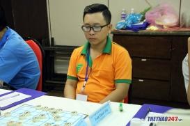 Kỳ thủ Trần Thanh Tân: 'Nhật Quang muốn vô địch phải vượt qua tôi trước đã'