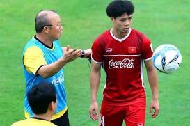 Dàn HLV 'hảo hạng' chờ đón Việt Nam tại vòng loại World Cup
