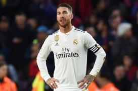 Real Madrid nhận tin dữ từ Sergio Ramos