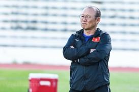 Báo Hàn: 'Ma thuật của HLV Park chưa dừng lại mà mới chỉ bắt đầu'