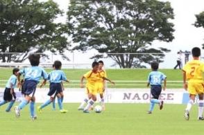 VIDEO: Chiến thắng 4-0 của U13 SLNA trước Azul Claro Numazu Nhật Bản
