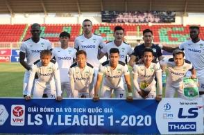 HAGL sở hữu thống kê khủng khiến nhiều CLB V.League mơ ước