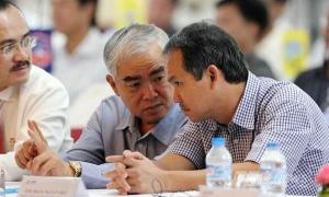 Lộ diện tân chủ tịch VFF thay thế ông Lê Hùng Dũng?