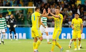 Xác định thêm 5 đội giành vé dự Champions League 2017/18