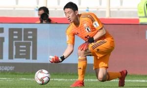 Thủ môn Nhật Bản: 'Trận với Việt Nam đáng giá bằng 100 trận ở J-League'