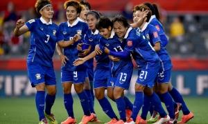 Đánh bại Myanmar, Thái Lan đá trận chung kết với Việt Nam
