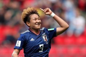 Lịch thi đấu vòng 1/8 World Cup Nữ 2019: Hy vọng châu Á