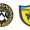 Udinese vs Chievo Verona