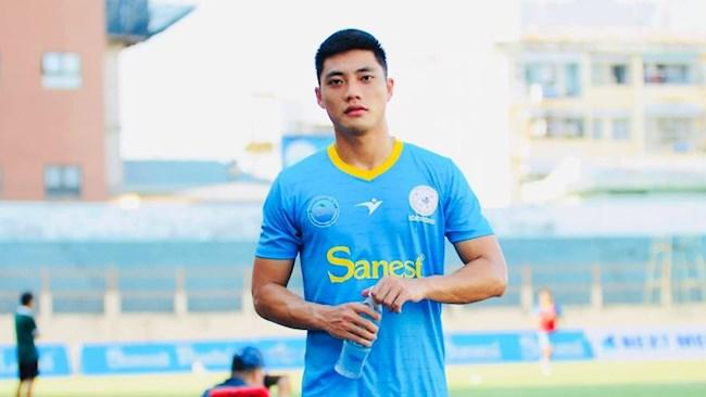 Tân binh từ S.Khánh Hòa không được TP.HCM đăng ký ở V.League