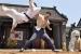 VIDEO: 'Bát Quái Chưởng đại sư' thua ê chề khi thách đấu võ sĩ boxing