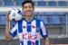 Nhà báo Hà Lan: 'Văn Hậu sẽ được đăng ký thi đấu với Utrecht'