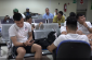 Quang Hai and his gang stuck in the Philippines, unable to return to Vietnam after Ceres Negros draw