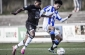 Van Hau gives first assist as Heerenveen player