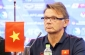 'Don't look at the last 15 minutes to judge us,' says Vietnam U19 coach