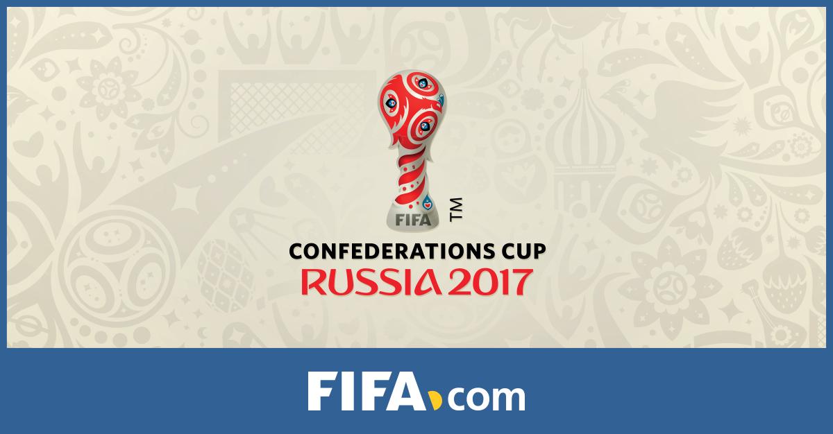 lich thi dau bong da confederations cup 2017