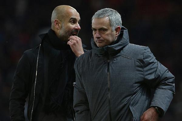 mu 1-2 man city, ket qua mu 1-2 man city, mourinho, pep guardiola, derby manchester